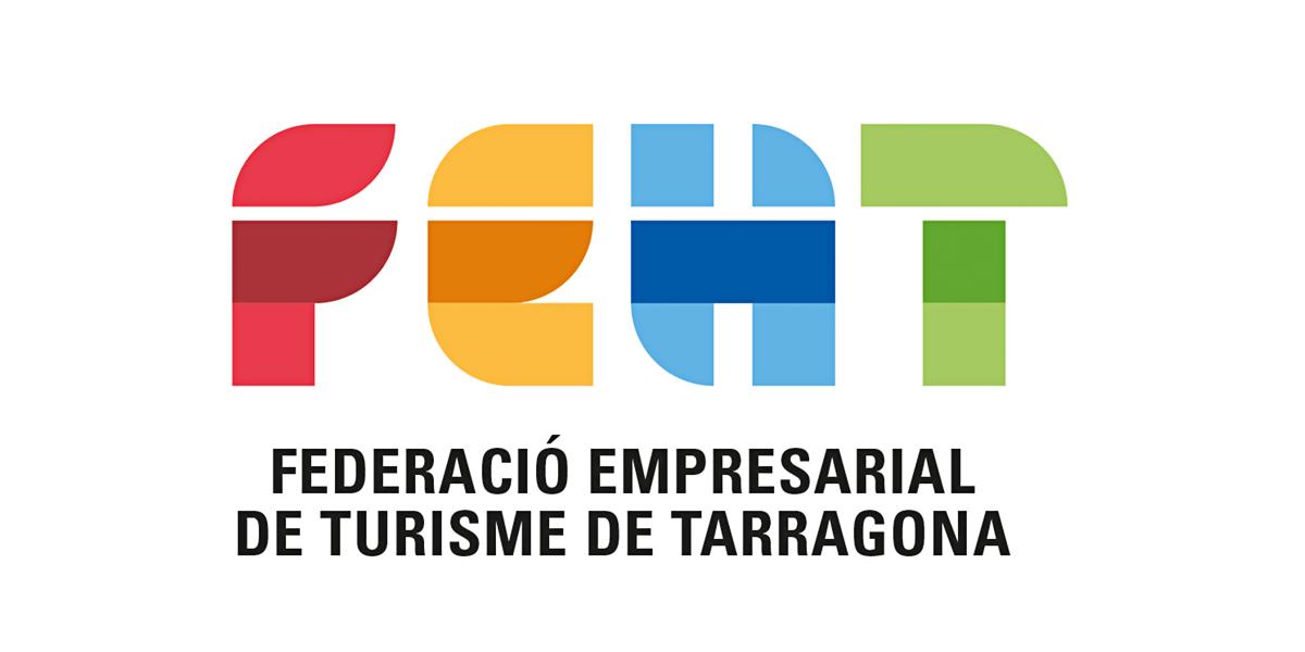 Resultado de imagen de logo FEHT turisme