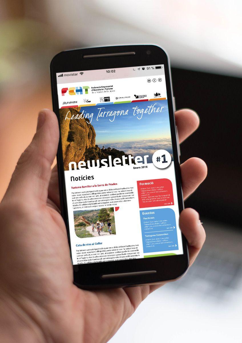 newsletter-phone