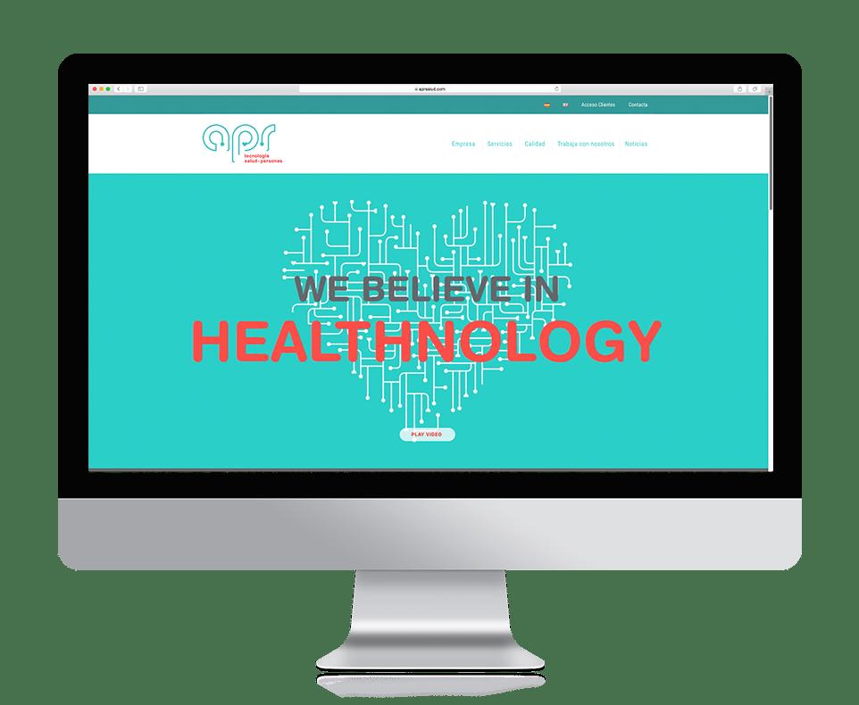 web-apr-salud